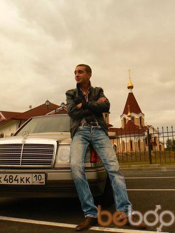 Фото мужчины Apollon, Петрозаводск, Россия, 26
