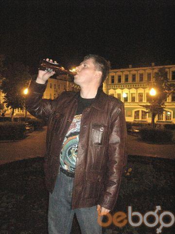 Фото мужчины Сергей, Гомель, Беларусь, 42