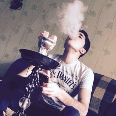 Фото мужчины Хуршед, Москва, Россия, 21