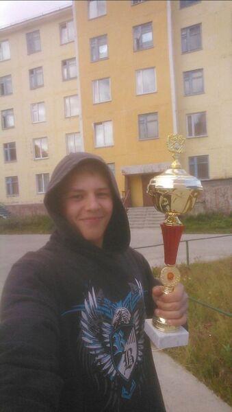 Фото мужчины Антоан, Эгвекинот, Россия, 20