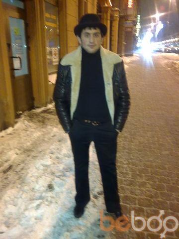 Фото мужчины кайфарик, Санкт-Петербург, Россия, 33