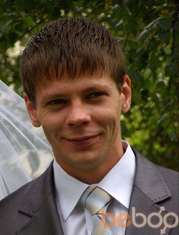 Фото мужчины vitali, Кобрин, Беларусь, 34