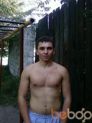 Фото мужчины serega, Днепропетровск, Украина, 27