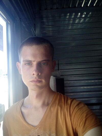 Фото мужчины Женя, Полтава, Украина, 20