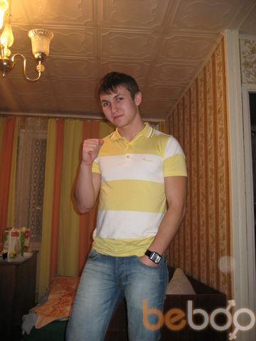 Фото мужчины Denis, Москва, Россия, 25