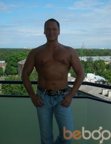Фото мужчины jura, Санкт-Петербург, Россия, 43