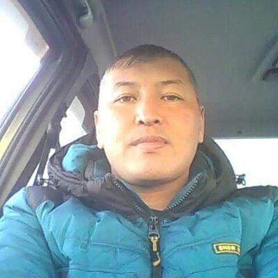 Фото мужчины тилек, Иркутск, Россия, 40