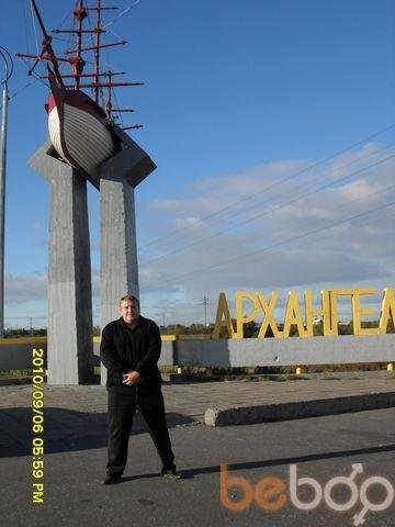 Фото мужчины nikola1224, Вологда, Россия, 40