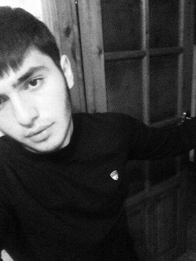 Фото мужчины Кама, Новосибирск, Россия, 22