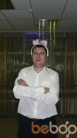 Фото мужчины Виталик, Гомель, Беларусь, 34