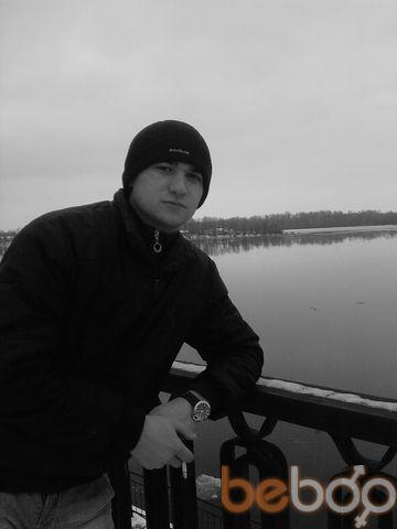 Фото мужчины биживка, Киев, Украина, 25