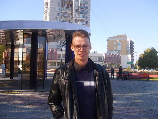 Фото мужчины Олег, Новокузнецк, Россия, 33