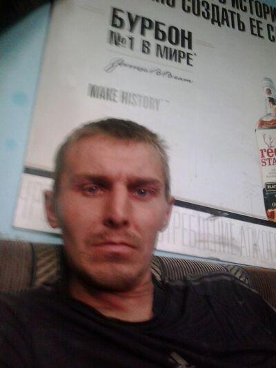 Фото мужчины юрбас, Красноярск, Россия, 31