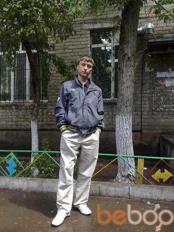 Фото мужчины FoXx, Астана, Казахстан, 25
