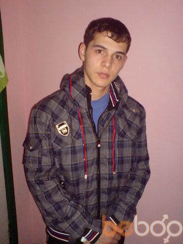 Фото мужчины master, Ашхабат, Туркменистан, 26