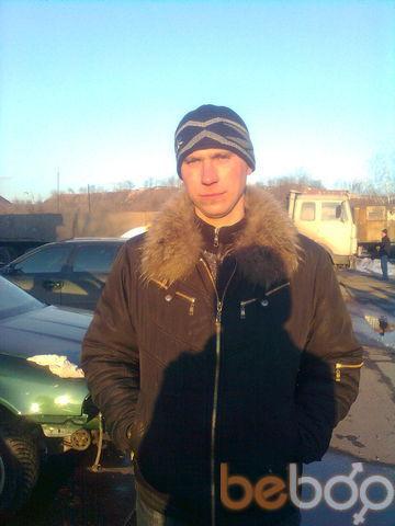 Фото мужчины Андрей, Макеевка, Украина, 30
