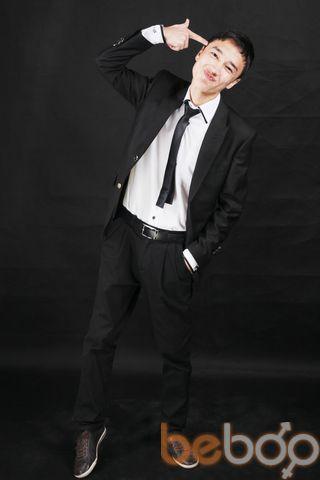 Фото мужчины Bakitzhan, Жанаозен, Казахстан, 26