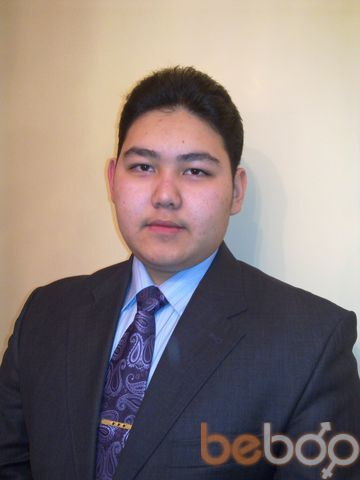 Фото мужчины Рустем, Уральск, Казахстан, 25