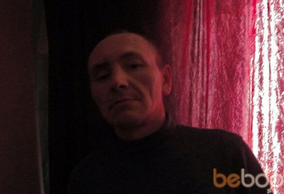 Фото мужчины MAXX, Екатеринбург, Россия, 40