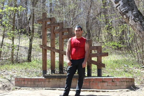 Фото мужчины Давид, Пенза, Россия, 32