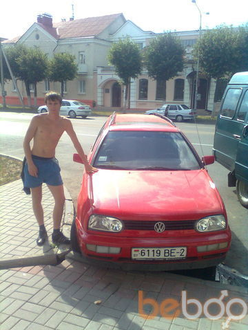 Фото мужчины Blizard, Витебск, Беларусь, 26