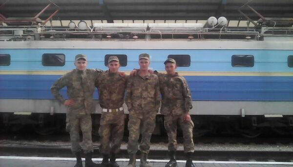 Фото мужчины Евгений, Новоукраинка, Украина, 24