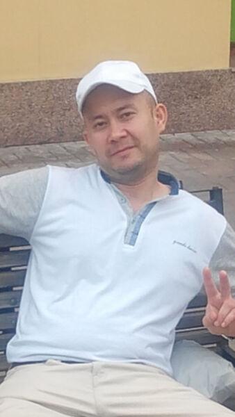 Фото мужчины BORYA, Иркутск, Россия, 37