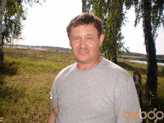 Фото мужчины юрий62, Дубровка, Россия, 55