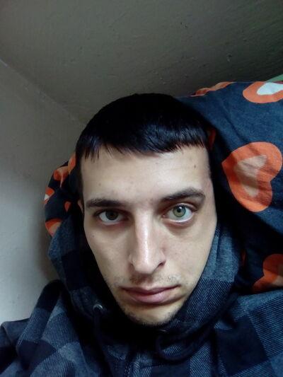 Фото мужчины Артём, Владивосток, Россия, 27