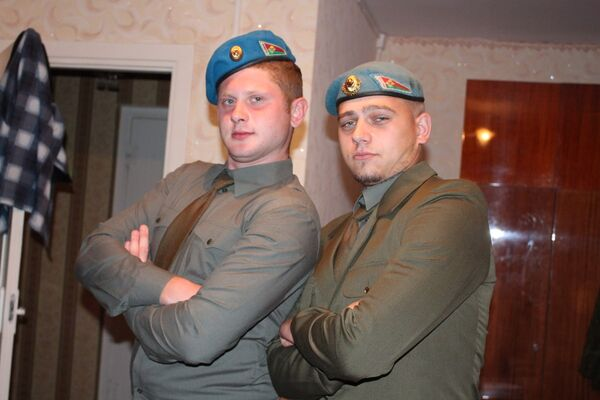 Фото мужчины Igor, Витебск, Беларусь, 28
