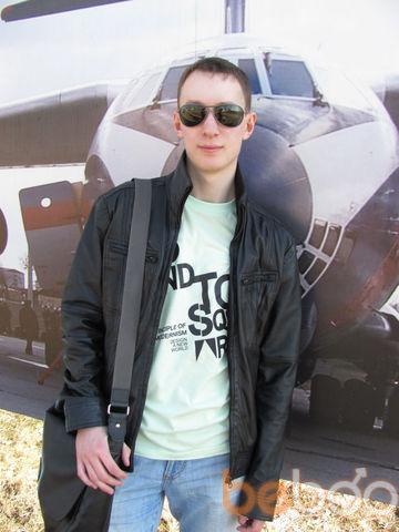 Фото мужчины Lesha, Нижний Новгород, Россия, 29