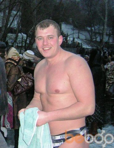 Фото мужчины Сергей, Краматорск, Украина, 43