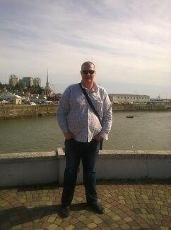 Фото мужчины Альфред, Сочи, Россия, 37