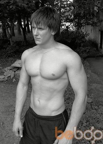 Фото мужчины Pehuranis, Красноармейск, Украина, 31