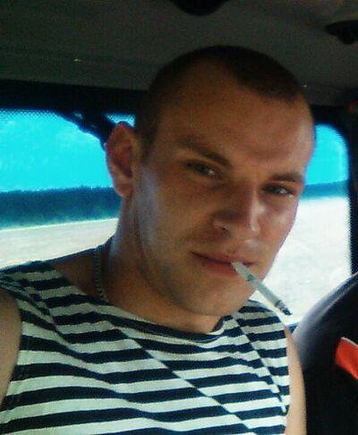 Фото мужчины Бро, Нововоронеж, Россия, 27