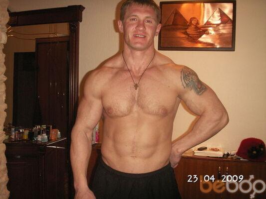 Фото мужчины SERGEI, Москва, Россия, 37