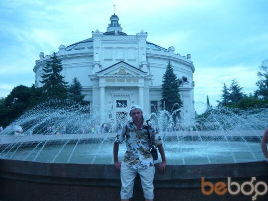 Фото мужчины sewa, Москва, Россия, 35