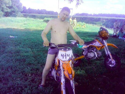 Фото мужчины Сергей, Владимир, Россия, 33