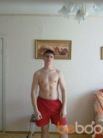 Фото мужчины Simple, Минск, Беларусь, 27