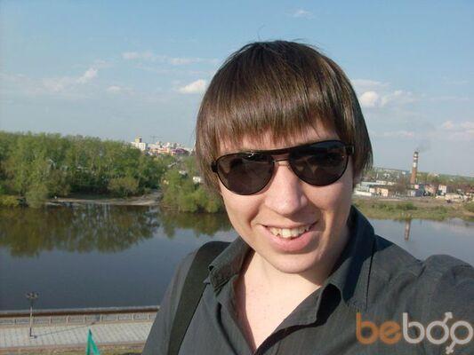 Фото мужчины pan72, Тюмень, Россия, 32