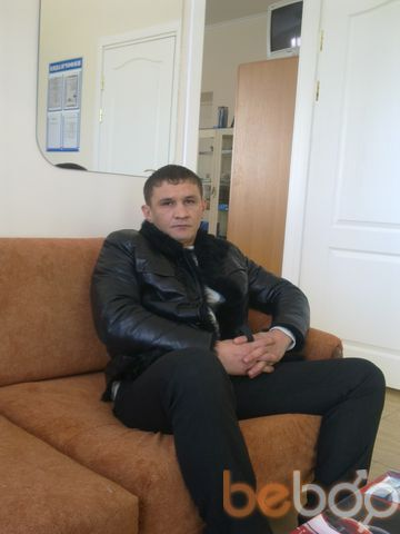 Фото мужчины goha, Береза, Беларусь, 39