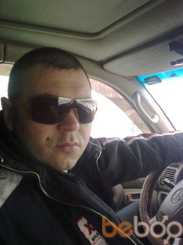Фото мужчины veterok89, Тюмень, Россия, 40