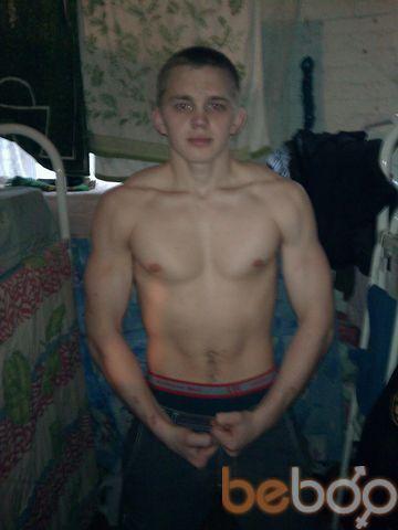 Фото мужчины ivan, Санкт-Петербург, Россия, 25