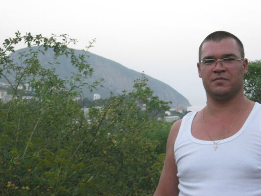 Фото мужчины виталий, Одесса, Украина, 37