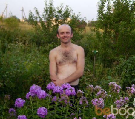 Фото мужчины ПьерCarДэн, Воронеж, Россия, 41