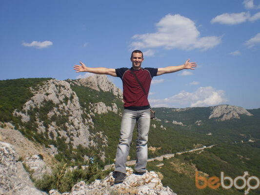 Фото мужчины gjpbnbd, Симферополь, Россия, 37