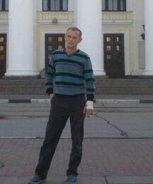 Фото мужчины сергей, Тула, Россия, 45