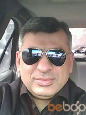 Фото мужчины iasha, Батуми, Грузия, 47