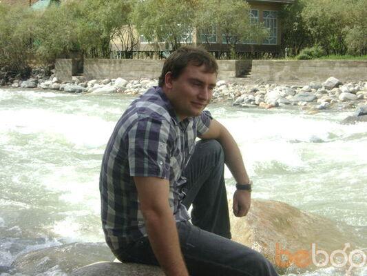 Фото мужчины HAUSS, Алматы, Казахстан, 34