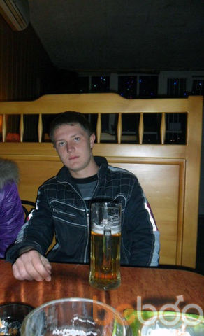 Фото мужчины Bogdan, Херсон, Украина, 25